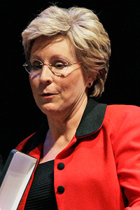 Debbie Yow
