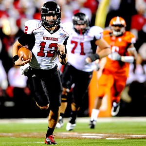 Northern Illinois' Chandler Harnish