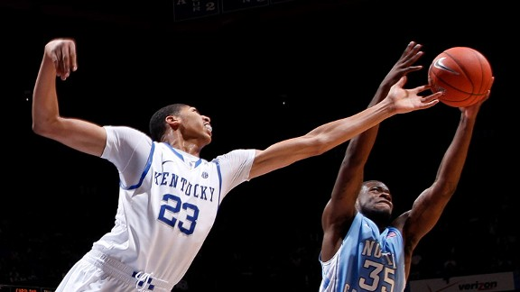 March Madness 2012: Previewing the South Region — is Kentucky Final Four Bound?