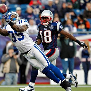 problems, Matthew Slater may continue to see more time on defense