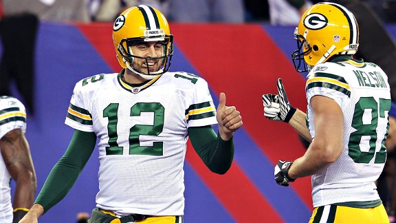 Rodgers/Nelson