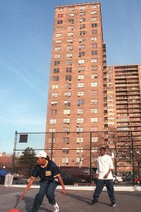 Ebbets Field Apts