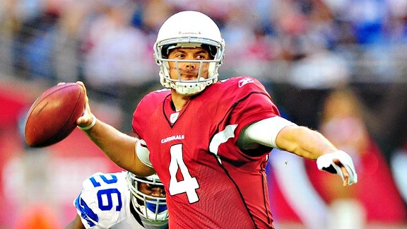 Peyton Manning ponders and will work out for Broncos today as Kevin Kolb, Matt ...