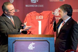 Mike Leach
