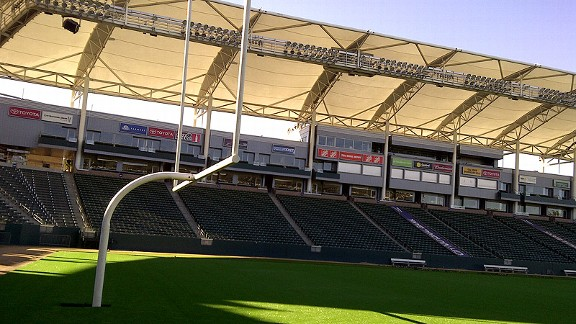 Home Depot Center