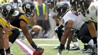 Steelers-Ravens