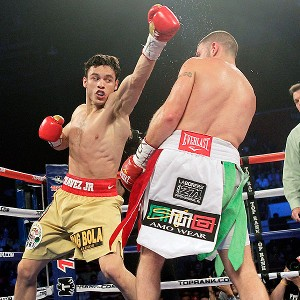 Julio Chavez Jr.