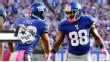 Hakeem Nicks, Victor Cruz