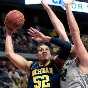 Jordan Morgan
