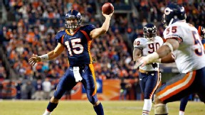 Is Tim Tebow more clutch than Tom Brady? - SportsNation - ESPN