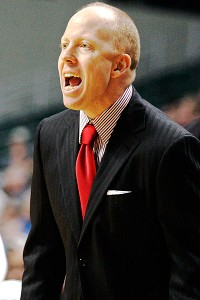 Mick Cronin.