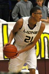 Isaiah Austin