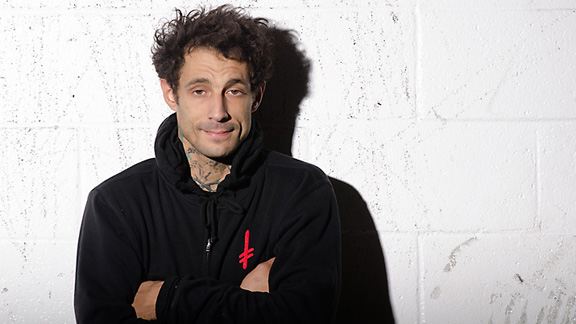 Jim Greco has gone from young punk to innovator to straight-up icon status.