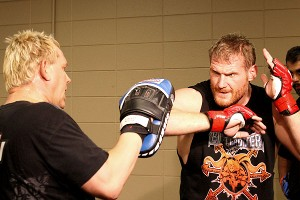 Josh Barnett