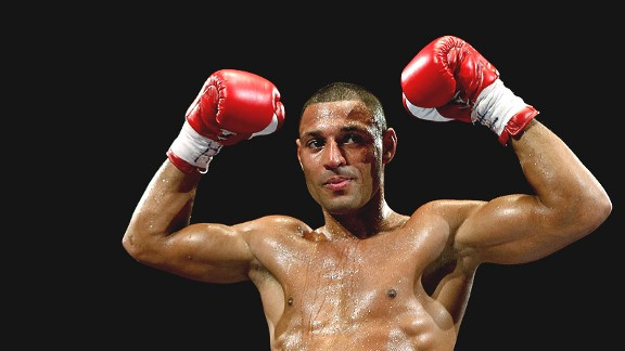 Kell Brook