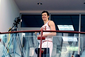 Banks/US Presswire The Bulls will be able to match any offer Omer Asik