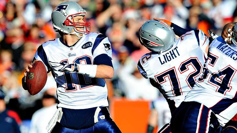Brady Being Brady
