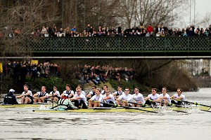 Oxford Cambridge Race