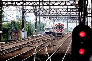 Northeast Train