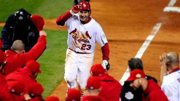 2011 Major League Baseball season