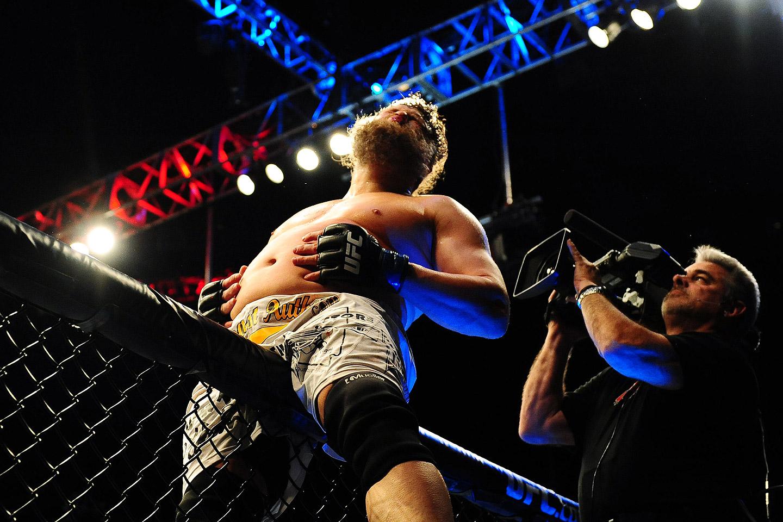 Best MMA Photos of 2011 - Best MMA Photos of 2011 - ESPN