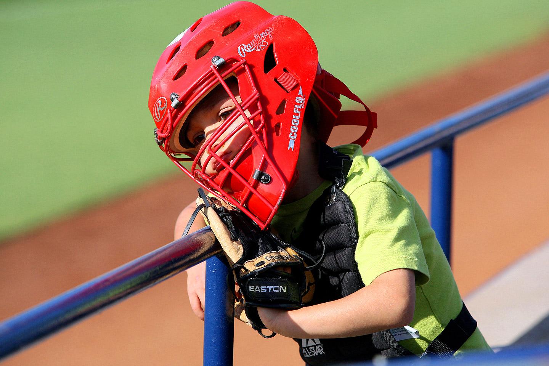 Kid Fan
