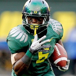 Oregon's De'Anthony Thomas