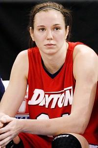 Justine Raterman