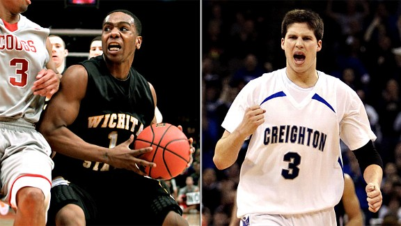 Joe Ragland & Doug McDermott