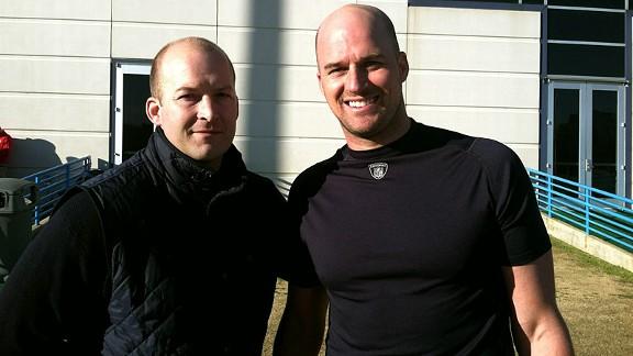 Matt & Tim Hasselbeck