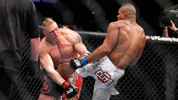 Brock Lesnar