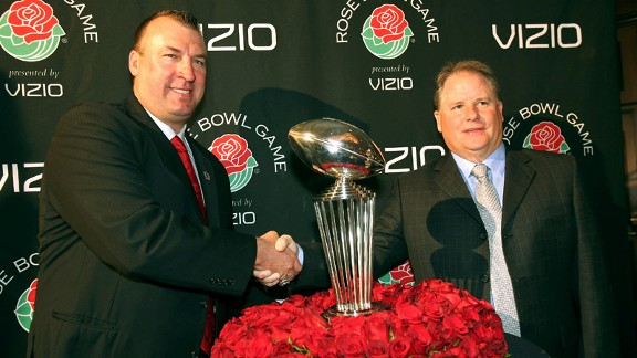 Bret Bielma, Chip Kelly