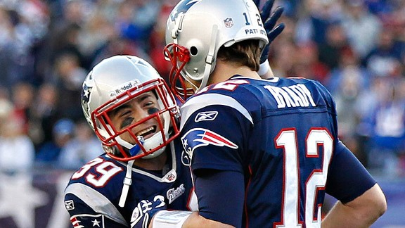 Brady/Woodhead