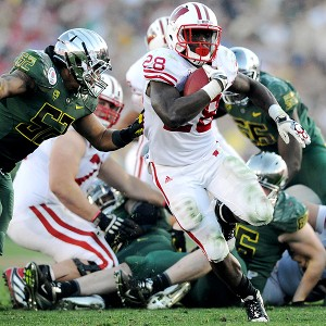 Wisconsin's Montee Ball