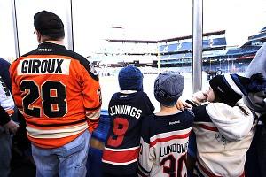 2012 NHL Winter Classic
