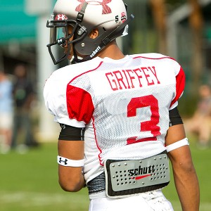Trey Griffey
