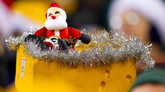 Santa Packers