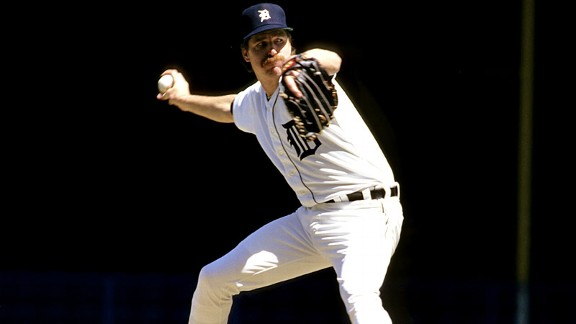 Jack Morris