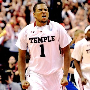 Temple's Khaliff Wyatt