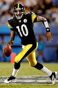Pittsburgh's Dennis Dixon