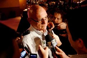 Penn State's Dave Joyner