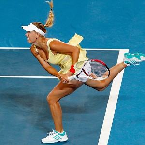 Caroline Wozniacki