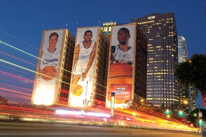 Clippers Buildings