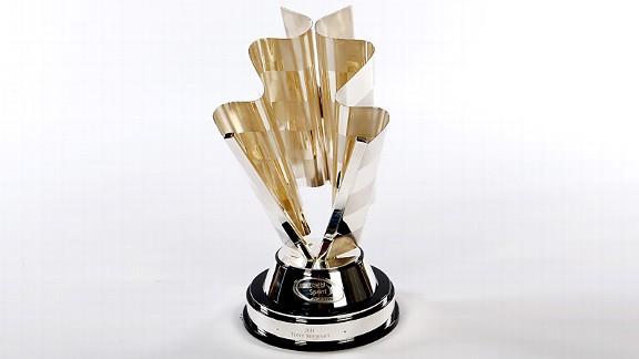 Sprint Cup Trophy
