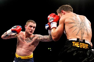 Ricky Burns