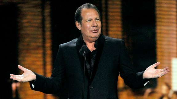 Garry Shandling