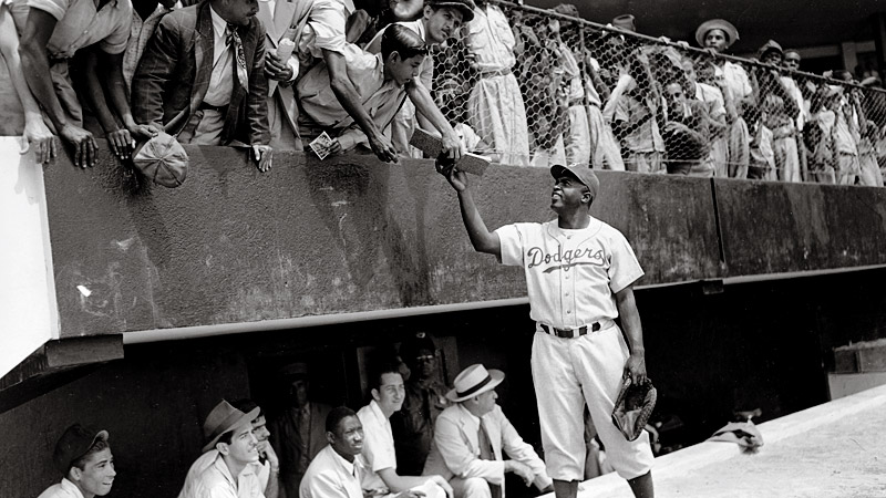 e0d72fc5eb85c5 MLB -- The 10 most influential African-Americans in baseball history - ESPN