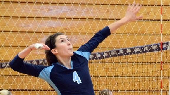 ESPNHS Miss Volleyball USA