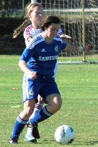 Christina Gibbons