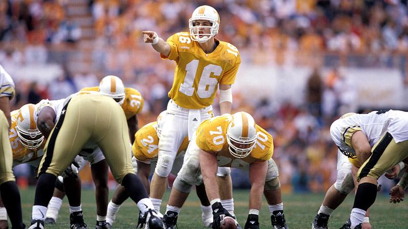 Peyton Manning Career Retrospective - ESPN